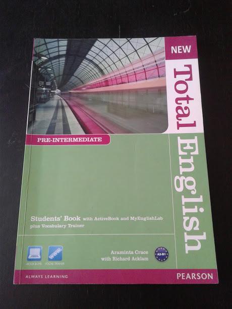 workbook языку new решебник total english по английскому