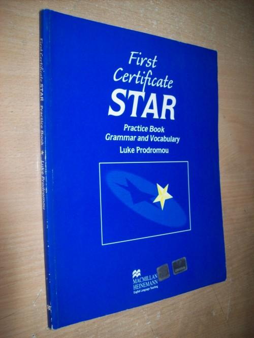 Решебник По Английскому New Success At First Certificate